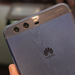 Huawei P10 Plus: taking a closer look at this stylish dual-camera flagship