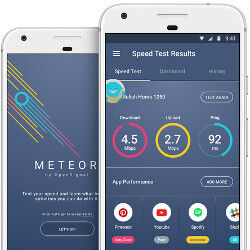 Meteor to land on Earth March 1st; expect it to touch down in the Google Play Store