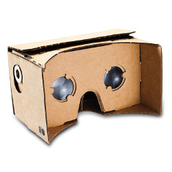10 million Google Cardboard VR viewers shipped to date