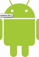 IDC says Android to become second largest OS to Symbian by 2013