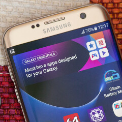 Android 7.0 Nougat Galaxy S7 roll-out continues across several markets