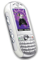 Motorola unveils ROKR E2