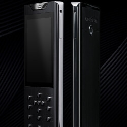 The Gresso Meridian is the luxury answer to the reborn Nokia 3310
