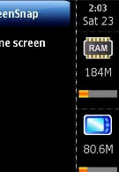 Custom Omnia HD ROM matches Pre Plus by running 50 apps at one time