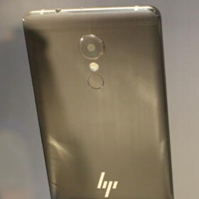 A new HP Elite x3 Windows smartphone might be coming soon