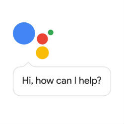 Allo update makes it easier to access Google Assistant in chats and more