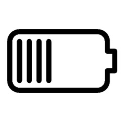 Battery life declining on your smartphone? Clear your cache!