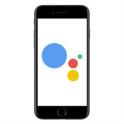 Google implies Assistant could eventually come to iPhone