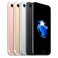 Bring your current number to T-Mobile and score a free Apple iPhone 7