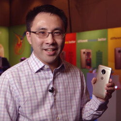 Official videos show what has been added to the Moto G5 and Moto G5 Plus