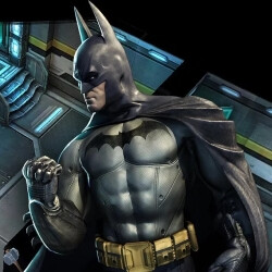 5 of the greatest Batman games for Android and iOS – fight baddies as The Dark Knight