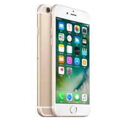 Apple launches new Gold 32GB Apple iPhone 6 in Asia