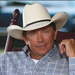 This coming week's T-Mobile Tuesday includes a 50% discount on George Strait tickets