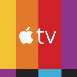 Apple met with Sony and Paramount about potential