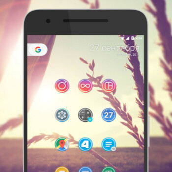 Grab these cool Android icon packs free of charge today