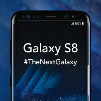 Galaxy S8 vs Galaxy S8+ vs S7, S7 edge, LG G6, iPhone 7 Plus, Pixel XL: size comparison