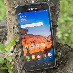 AT&T starts seeding Android 7.0 Nougat for Samsung Galaxy S7 Active