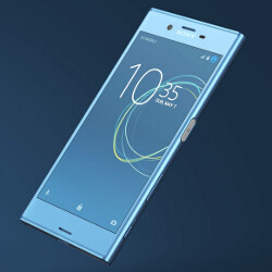 Sony Xperia XZ Premium garners FCC certification?