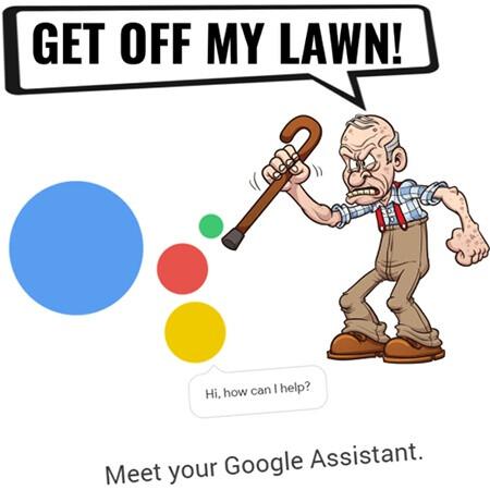 Wie bekomme ich den Google Assistant los und bekomme Google jetzt auf Tap zurück
