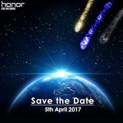 Honor V9 is likely heading to Europe next month as the Honor 8 Pro