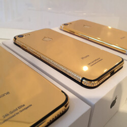 7 stupendously extravagant luxury smartphones that you'll probably never own (2017)