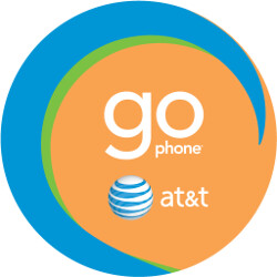 AT&T's pre-paid GoPhone service adds two new plans including one offering unlimited high-speed data