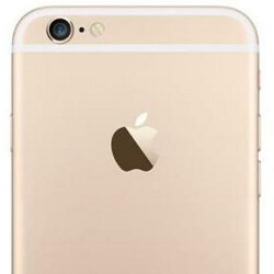 Taiwan Mobile launches 32GB Gold Apple iPhone 6