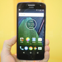 The Moto G5 is now available for purchase in Europe