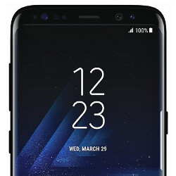 Samsung Galaxy S8 is certified by Chinese product quality testing agency CCC