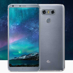 LG G6 price unveiled in Europe