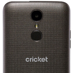 The LG Fortune is available now from Cricket priced at $89.99 with a smartphone plan