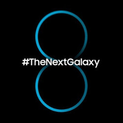Samsung teases Galaxy S8 features and color variations;