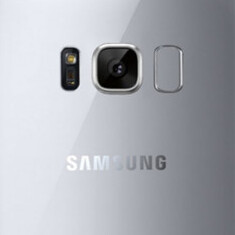 Fingerprint scanner placement on Samsung Galaxy S8 was a last second decision