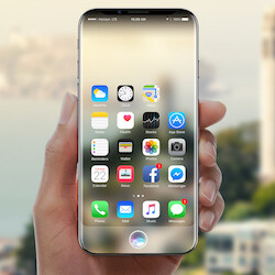 This is the iPhone 8 that we wish Apple would create
