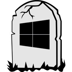 Kantar's latest report reads like an eulogy to Windows phones