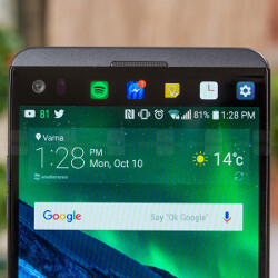 LG V20, HTC U Ultra, who knows what else: what do you think about secondary ticker screens?