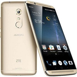ZTE's Axon 7 gets updated to Android 7.1.1, enables Wi-Fi calling for T-Mobile customers