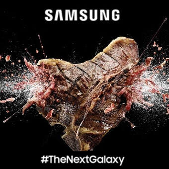 Samsung Galaxy S8 and S8+ will also record 1000fps videos, rumor claims