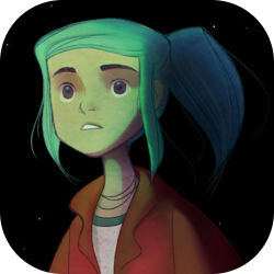 Oxenfree, one of last year's best indie games, is now available on iOS
