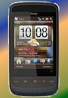 MP3 ringtones can now be set on the latest HTC Touch2 update