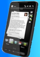 Latest HTC HD2 ROM upgrade provides improved message handling
