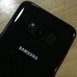 Latest rumor has the Samsung Galaxy S8 and Galaxy S8+ wearing these four colors