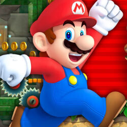 Super Mario Run officially hits Android on March 23rd; v2 coming to iOS as well?