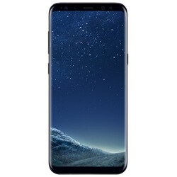 Check out the Samsung Galaxy S8 and Galaxy S8+ in Black Sky, Orchid Grey and Arctic Silver