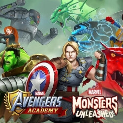 Avengers, assemble! These are 5 of the best Android and iOS games for Marvel Comics fans