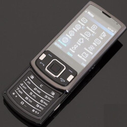 Do you recall the Symbian powered Samsung Innov8 camera phone?
