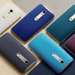 Moto X Style soak test in Brazil means Android 7.0 is on the way
