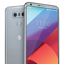 You can save $50 on AT&T's LG G6 thanks to Best Buy