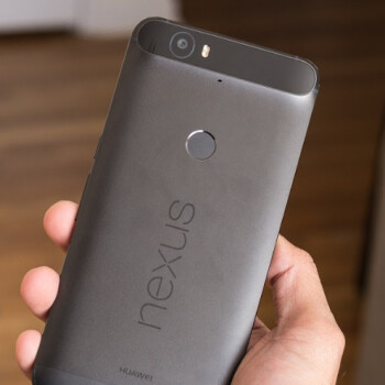 Google releases an Android Nougat 7.1.2 beta 2 update, Nexus 6P finally gets fingerprint scanner gestures