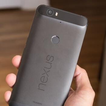 Google releases an Android Nougat 7.1.2 beta 2 update, Nexus 6P finally gets fingerprint scanner gestures
